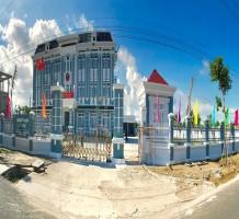 Viện Kiểm Soát Nhân Dân Huyện Trần Đế