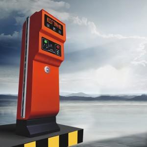 Hệ thống quản lý bãi đậu xe HPK-TF6