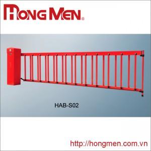 Cổng Barrier Cánh loại nhỏ HAB-S02