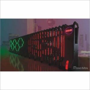 Cổng đèn led S690B-Y+SDGB