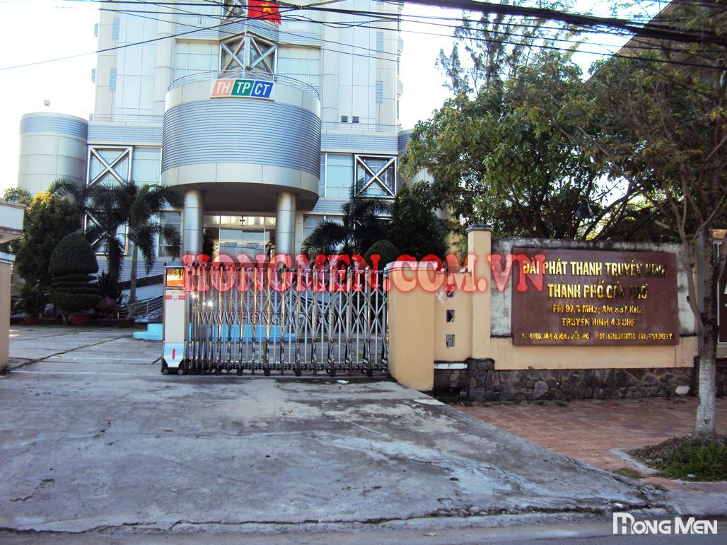 Thiết kế cửa cổng biệt thự giá rẻ ở địa bàn Sài Gòn