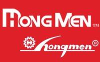 Cổng xếp inox tự động nhập khẩu - Barrier Hồng Môn (HongMen)