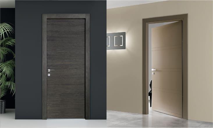 Công thức tính kích thước cửa phòng ngủ chuẩn