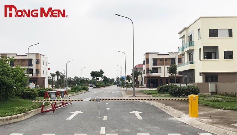 Công trình tại Khu đô thị Centa City – VSIP Bắc Ninh