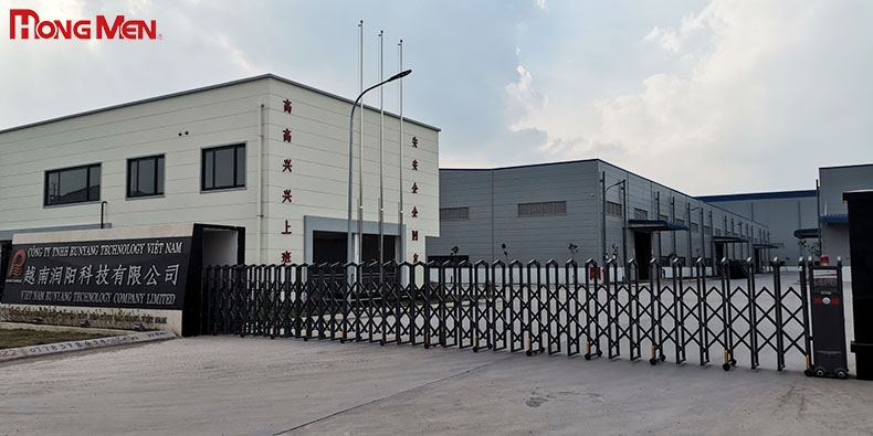 Công ty TNHH RUNYANG Technology - Bắc Giang