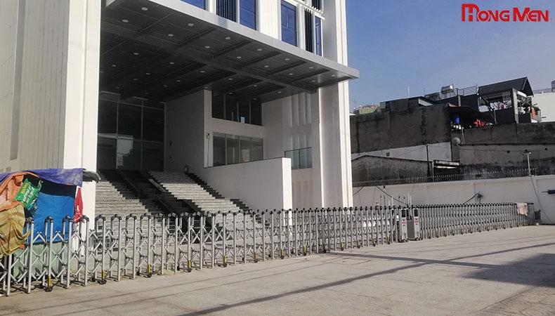Văn phòng đại diện xổ số Kiến Thiết tỉnh Bến Tre tại TP HCM