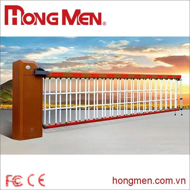 3 điều quan trọng cần nhớ khi lắp đặt barrier hàng rào