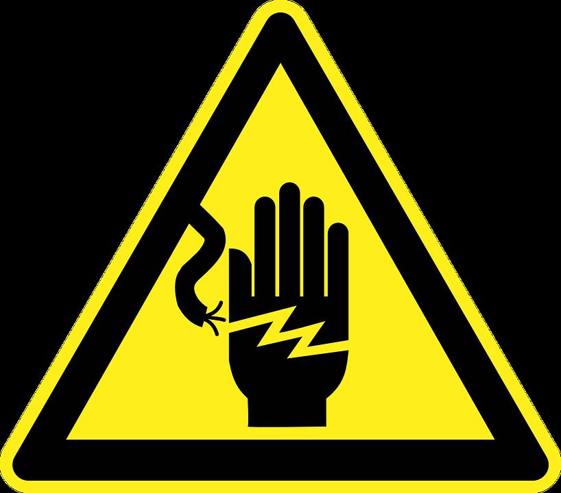 An Toàn Về Điện - Nỗi Lo Của Mọi Nhà