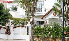 Cách chọn mẫu cổng biệt thự nhà vườn ưng ý