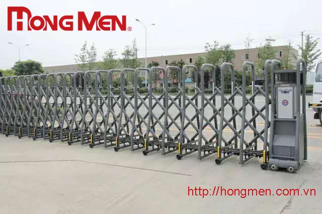 China Logistics YuPei Thanh Bạch Giang đổi diện mạo mới