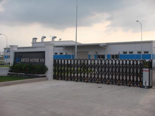 Công ty TNHH Astee Horie VN - Bình Dương