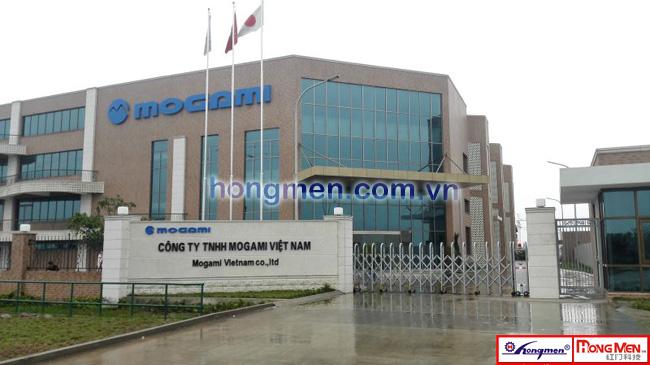 Công Ty TNHH Mogami Việt Nam