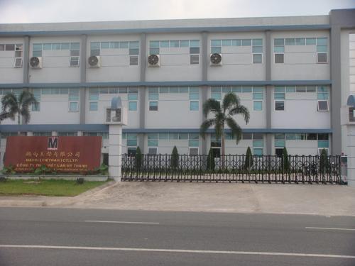 Công ty TNHH VN Mỹ Thanh - TPHCM