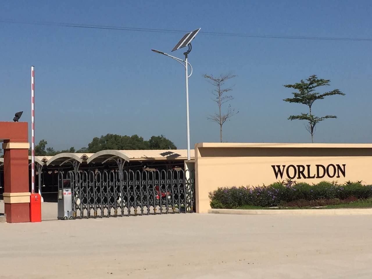 Công ty TNHH Worldon Việt Nam
