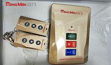 Điều khiển từ xa dùng trong Cổng Hồng Môn | www.hongmen.com.vn