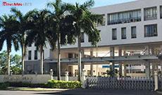 Dự Án Thi Công Tại Các Trường Học