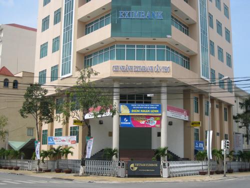 Eximbank Cần Thơ