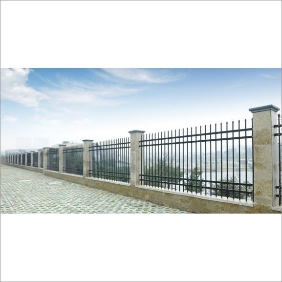 Nên chọn vật liệu gì cho hàng rào đẹp?