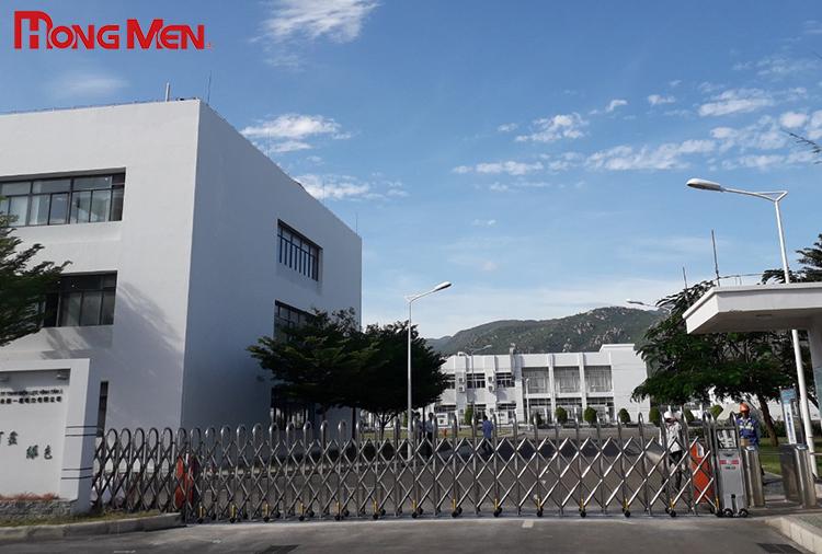 Nhà máy Nhiệt điện Vĩnh Tân - Bình Thuận