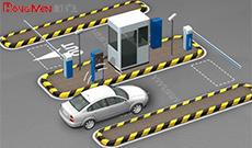 Những tính năng ưu việt của hệ thống quản lý bãi đậu xe