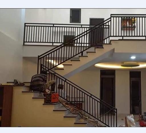 Tiêu chí lựa chọn mẫutay vịn cầu thang sắtđẹp