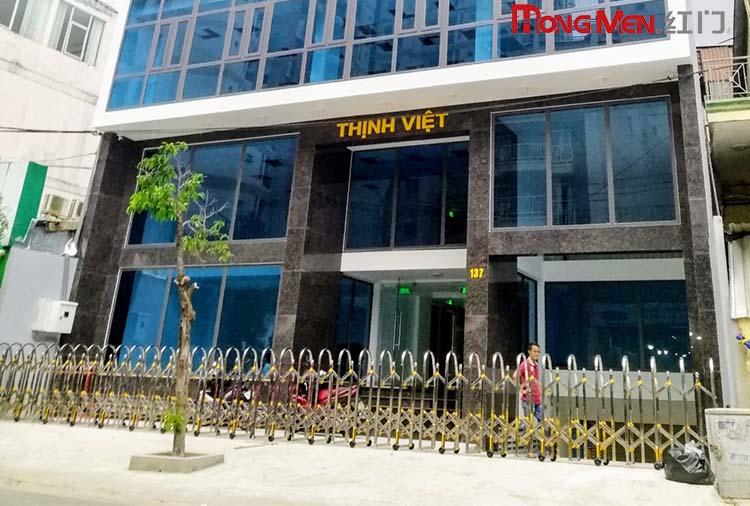 Tòa nhà Thịnh Việt- Bình Thạnh- HCM