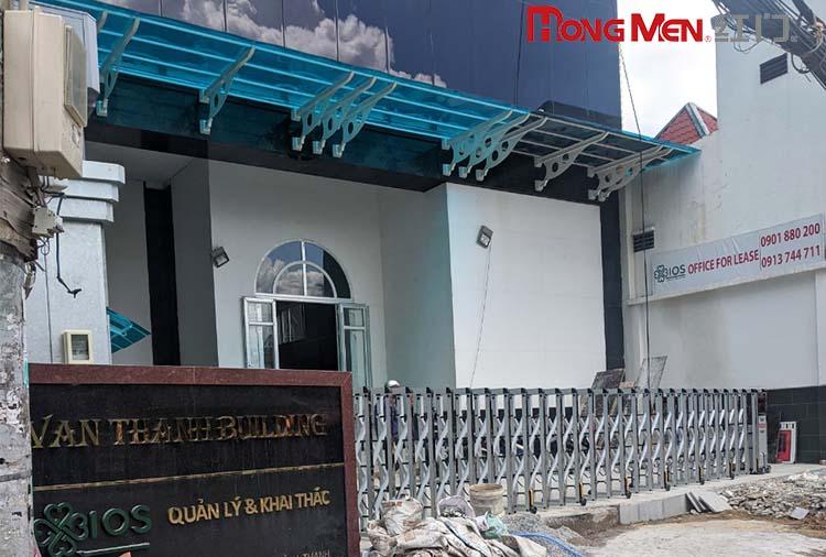Tòa nhà văn phòng VAN THANH BUILDING