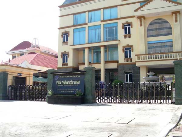 Viễn thông Bắc Ninh - Ngô Gia Tự - Bắc Ninh