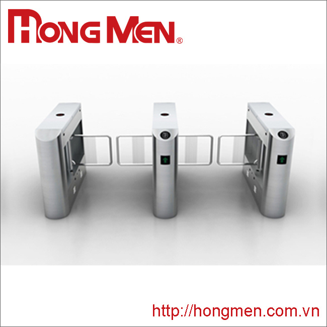 Cổng Flap Barrier HGT-S08