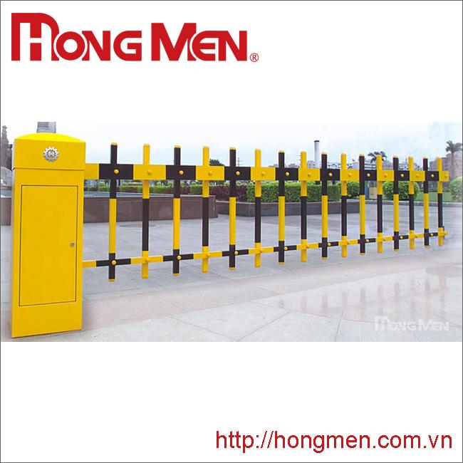 Barrier Rào Tự Động HM-ZLG(2)-M