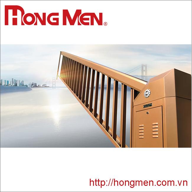 Cổng barrier hàng rào tự động K600B
