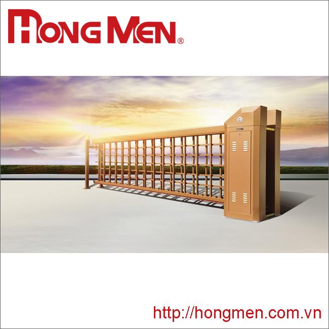 Cổng Barrier hàng rào Tự Động K600C