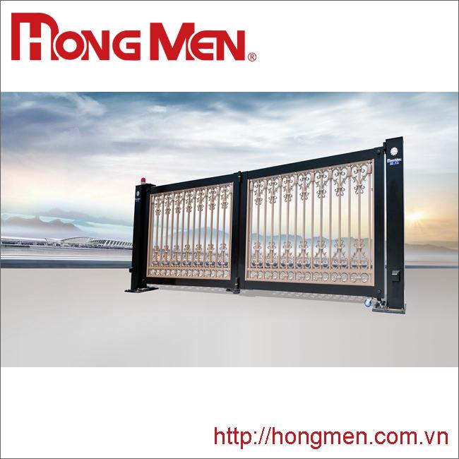 Cổng biệt thự HDR51D