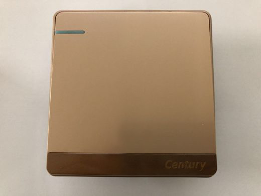 Công tắt 1 nút Q1G-1