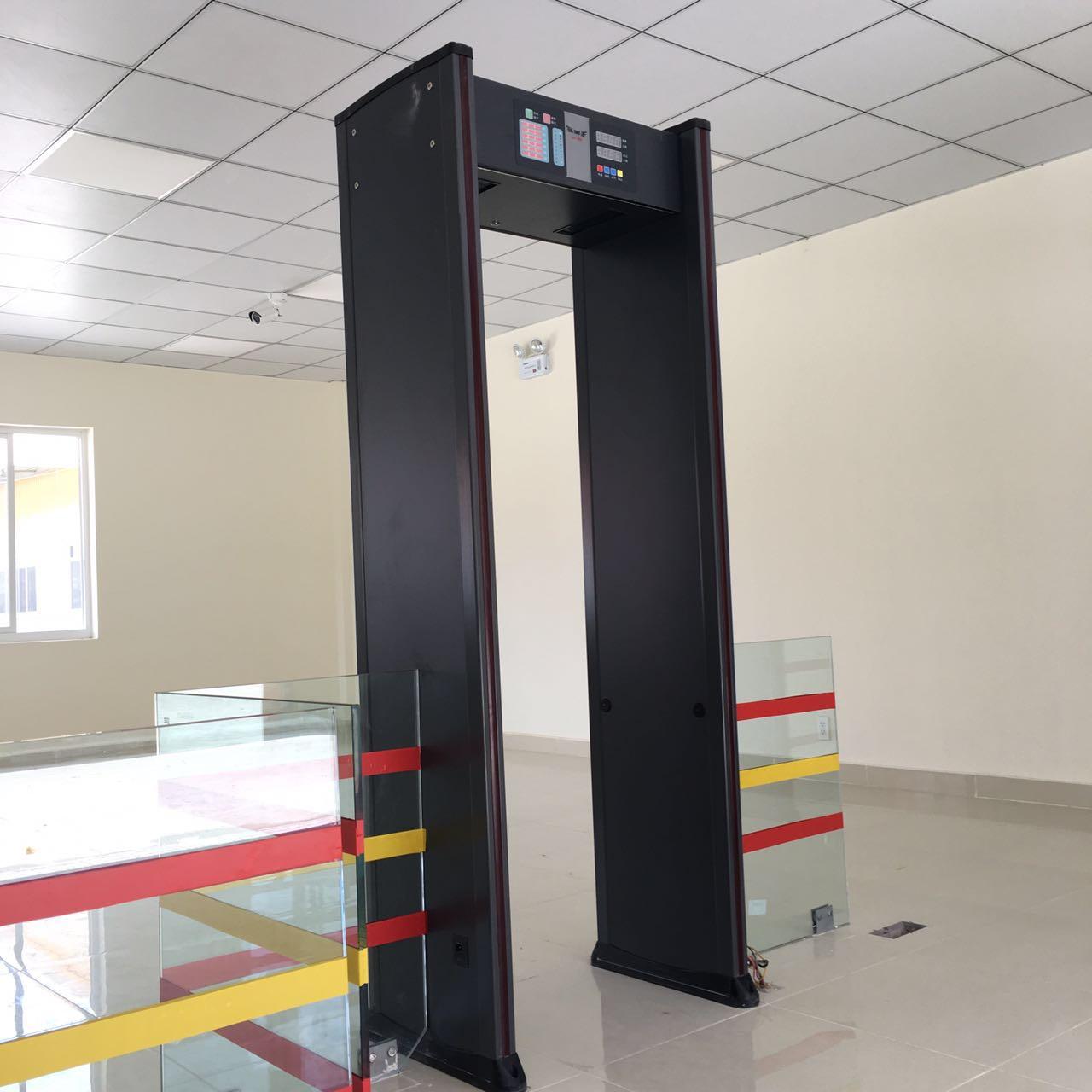 Cửa An Ninh H2