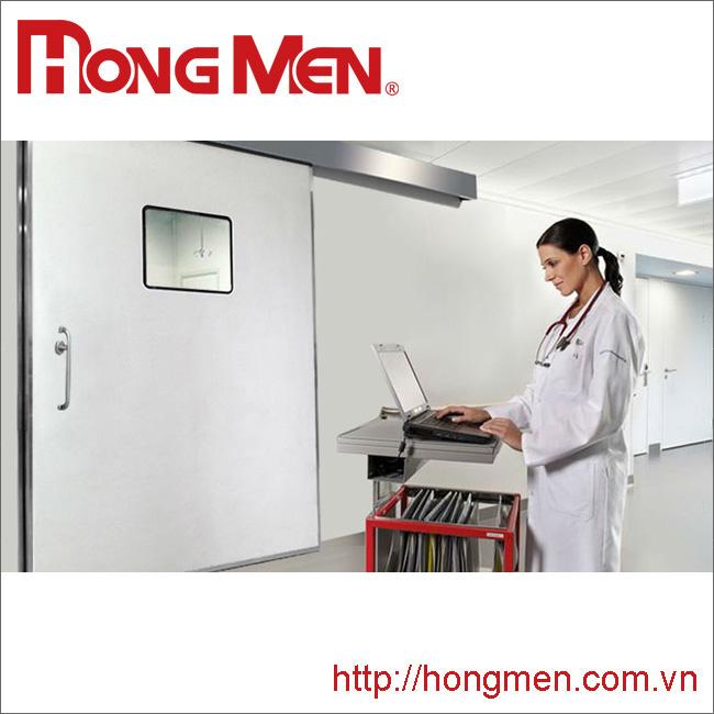 Cửa Bệnh Viện 4