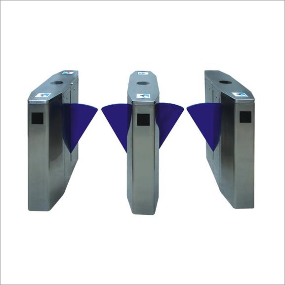 Cửa vạt Flap Barrier HGT-W01
