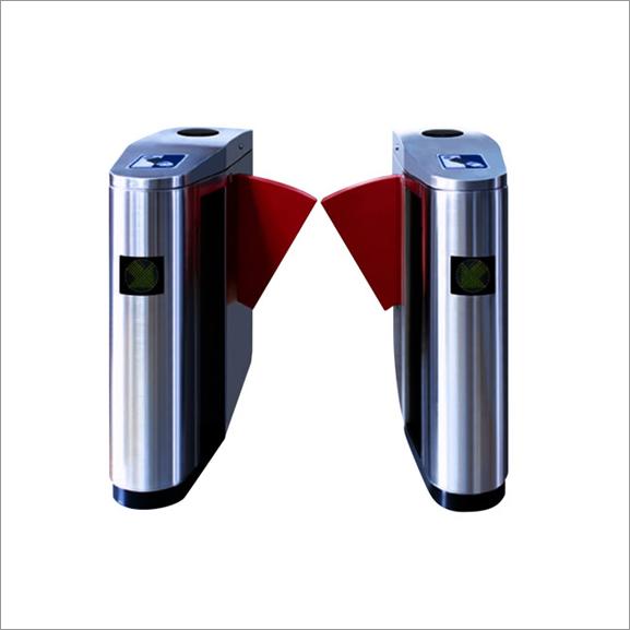 Cửa vạt Flap Barrier HGT-W04