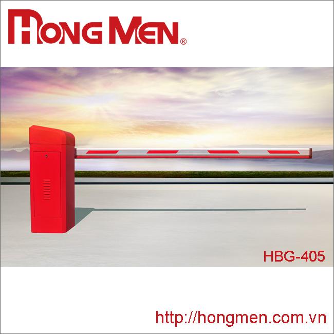 Thanh chắn Barrier Hồng Môn HBG-405