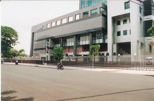 Đài Truyền hình HTV - TPHCM