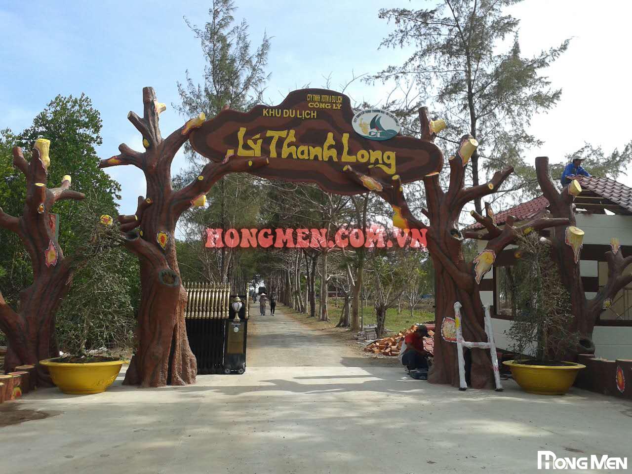 KDL Lý Thanh Long