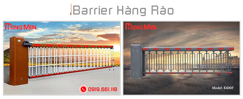 barrier hang rao