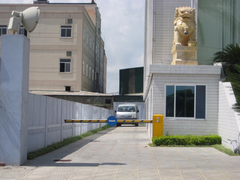 Cty Xay dung quoc te ITC KCN Den Lu Hoang Mai Ha Noi
