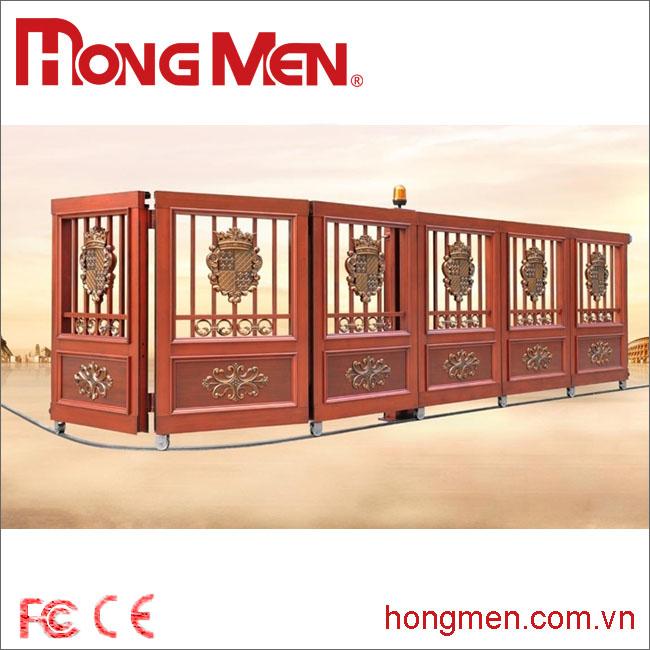 cua xoay thong minh cmz66 hongmen