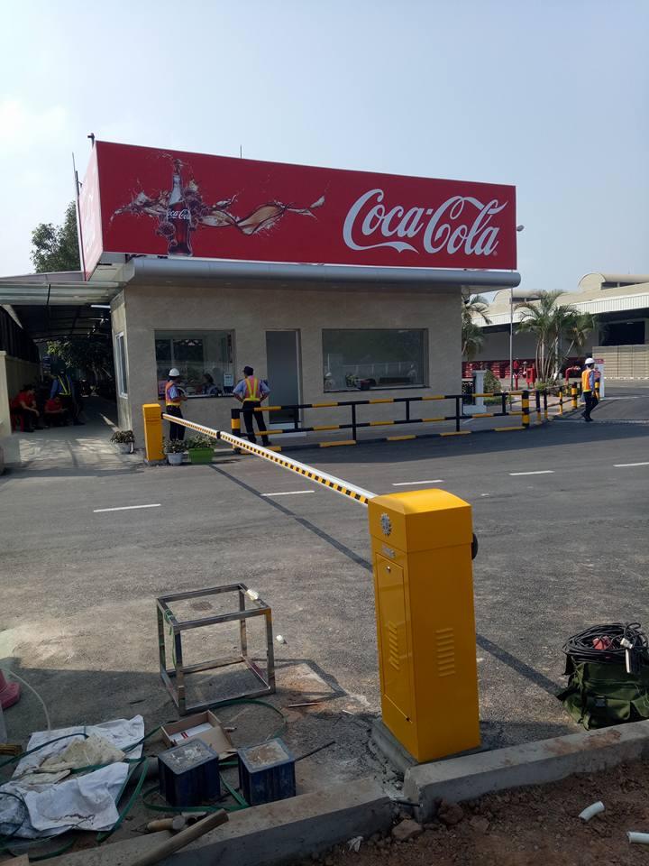 Coca Cola Hanoi