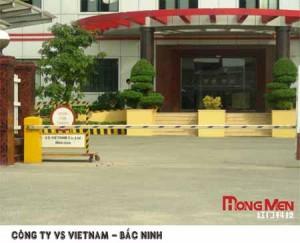 Công Ty Cổ Phần VS Industry Việt Nam - KCN Quế Võ - Bắc Ninh