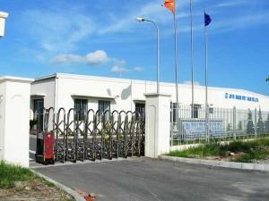 Công ty JoTo - KCN Tiên Sơn - Bắc Ninh