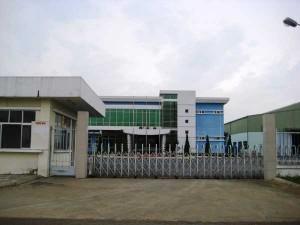 Công ty nhựa Bình Minh miền Bắc - KCN Phố Nối A - Hưng Yên