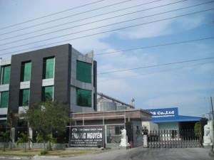 Công ty TNHH Thủy Sản Trường Nguyên - Cần Thơ