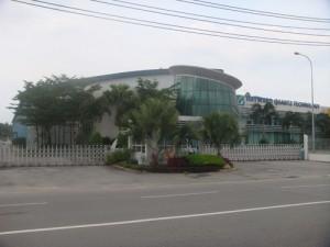 Công Ty Hayward Quartz Technology